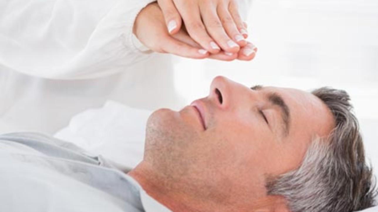 Nottinghamshire Reiki treatment for relaxation